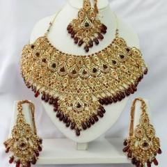 Набор индийских украшений в прокат. Залог 2000 руб. Прокат - 600