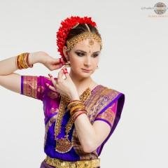 Набор индийских классических украшений в прокат. Залог 3000 руб. Прокат 1300 руб.
