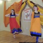 студия индийского танца Чакри