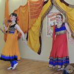 индийский танец в спб