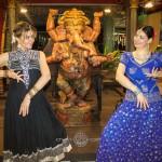 Обучение индийскому танцу в Санкт-Петербурге!