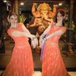 мастер-классы по танцу и индийской одежде