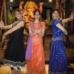 Ознакомительное Занятие по индийскому танцу Бесплатно!