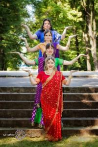 урок индийского танца бесплатно