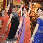 индийский танец bollywood, обучение спб