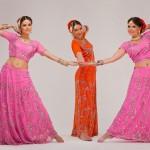 открытый урок индийского танца в спб