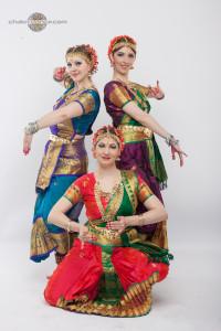 индийские танцы обучение спб