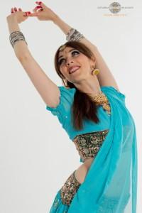 набор в студию индийского танца