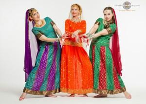 студия чакри индийские танцы спб