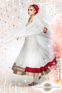 новый год по индийски
