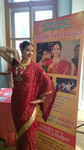 программа Волшебная индийская свадьба