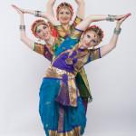 """Студия """"Чакри"""" проводит обучение различным стилям индийского танца"""