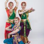 """Хасты классического индийского танца от студии """"Чакри"""""""