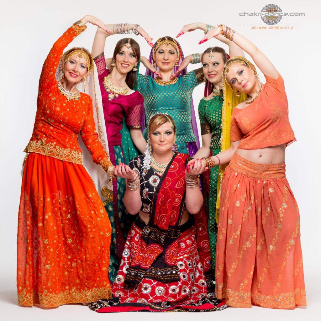 студий индийского танца санкт-петербург